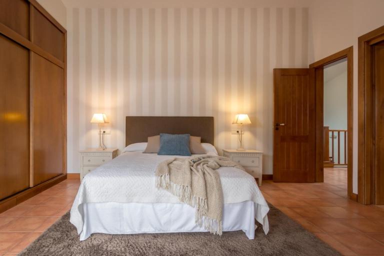 Fotografía de casa en venta en Bergondo. Fotos realizadas por Juan Amor. Home staging